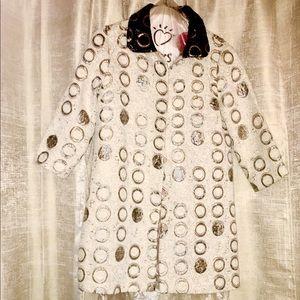 Vintage / MidCentury Inspired Coat
